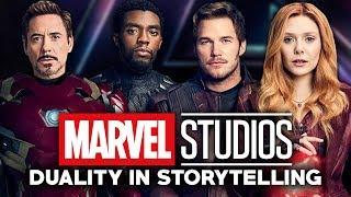 MARVEL STUDIOS: Duality in Storytelling   Video Essay