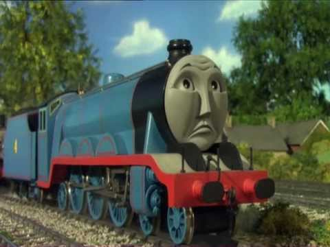 Thomas And Friends Smoke And Mirrors ????????????????? ??? ????????????????????