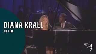 Diana Krall - So Nice (Live In Rio)