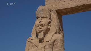 Staroveký Egypt - Asuán brána do Núbie