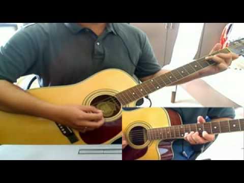 intan ku kesepian ( guitar instrumental ) - zulkeef