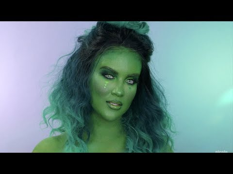 RainbowBaes Series : Green Eyez