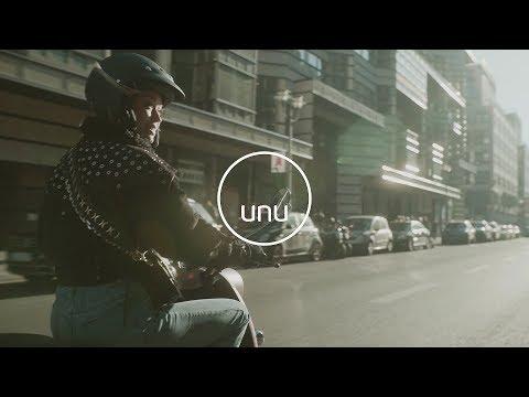 unu – Move Forward Starring Caro Cult