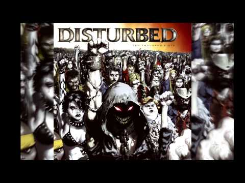 Disturbed - Deify (lyrics) (HD)