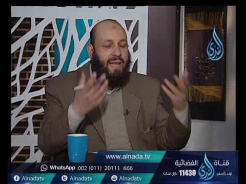 أهل الذكر | الشيخ سامي السرساوي في ضيافة أ.أحمد نصر 25.2.2017