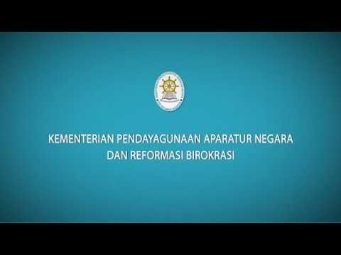 Iklan Layanan Masyarakat Kementerian PANRB