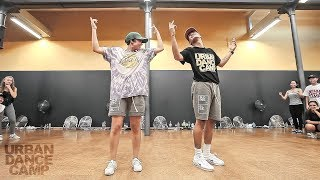 123 Victory - Pharrell  / Keone & Mariel Madrid Choreography / 310XT Films / URBAN DANCE CAMP