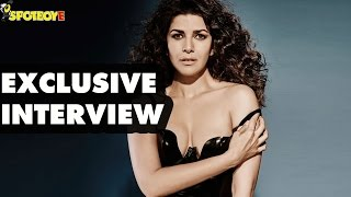 Exclusive Interview of Nimrat Kaur for The Test Case Webseries | SpotboyE