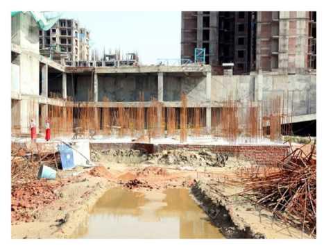 Gaur Sports Wood housing complex sector 79 Noida