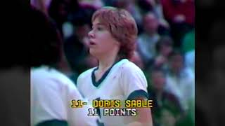 Doris Burke high school highlights