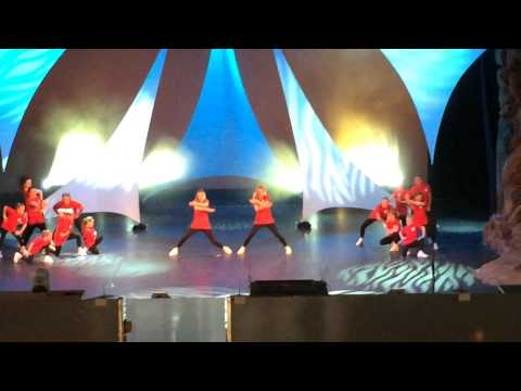 Baixar Dance Choreography to Lets Get Ridiculous by Redfoo