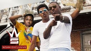Lil Baby & Youngboy Never Broke Again '' Traumatized'' (WSHH Exclusive - Official Music Video)