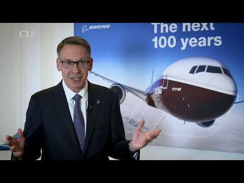 Generálna oprava - Boeing 777