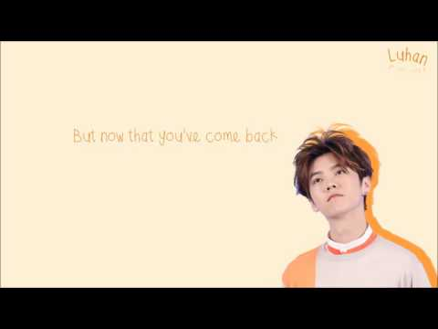 EXO 엑소 - Open Arms Color-Coded-English-Lyrics 가사 by xoxobuttons