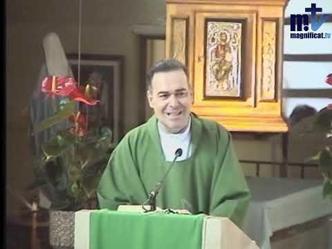 La Santa Misa de Hoy | Lunes I Semana del Tiempo Ordinario | 11.01.2021 | Magnificat.tv