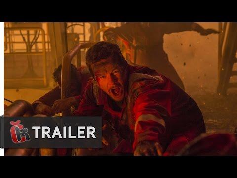 Deepwater Horizon: Moře v plamenech (2016) - oficiální trailer