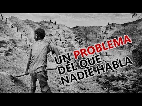 Un problema del que nadie habla