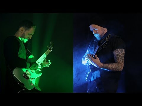 Andy James & Angel Vivaldi - WAVE OF SYNERGY [OFFICIAL VIDEO]