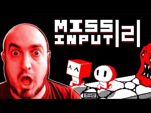 4x31 #102 Miss Input 2 (1P) (Amstrad)