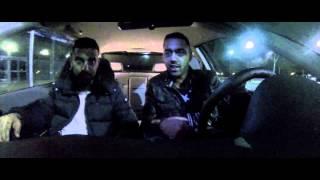 Al-Gear feat. Mosh36   Multikriminell Official HD Video