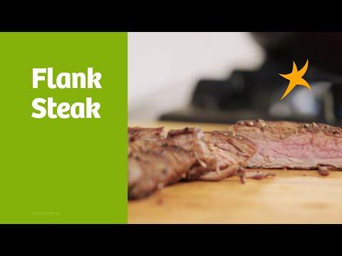 DaVita Eats: Flank Steak with Frank Bonanno