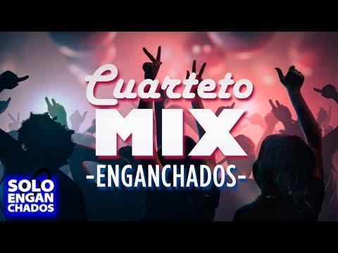 SOLO ENGANCHADOS  DE CUARTETO EXITOS CLASICOS