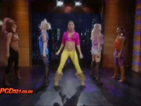 Baixar Pussycat Dolls - Jai Ho (Live @ Live With Regis and Kelly 3/12/09)