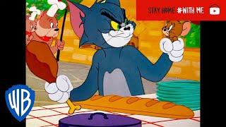 טום וג'רי – חתול זריז