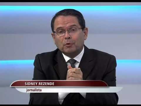 Jornalista Sidney Rezende estreia na Rádio Nacional do Rio