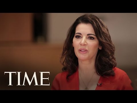 10 Questions for Nigella Lawson - YouTube