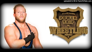 Jack Swagger On His WWE Departure, Who Came Up With We The People, Creative Frustration, Zeb Colter