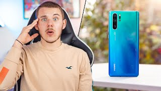 Huawei P30 Pro : Mes Impressions !