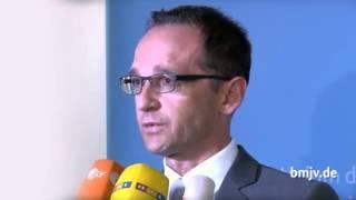 Adalet Bakanı'ndan BND'ye anayasa çıkışı