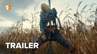 Scary Stories to Tell in the Dark Trailer (2019) | 'Jangly Man' | Movieclips Trailers