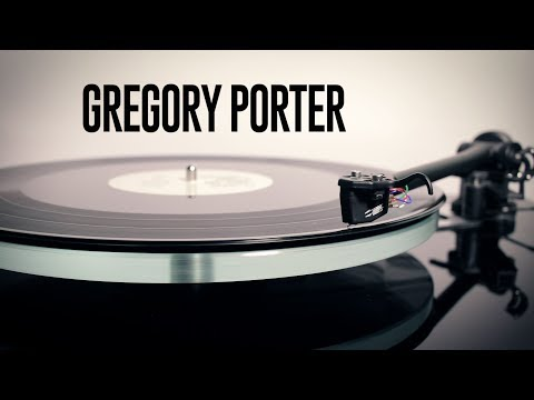 GREGORY PORTER -- Nat King Cole & Me