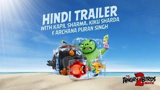 Angry Birds 2 Hindi Movie Trailer