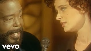 Lisa Stansfield, Barry White - All Around the World