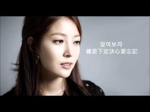 [繁中字]BoA寶兒-天堂和地獄之間 (鯊魚OST) (Between Heaven and Hell_Shark OST)
