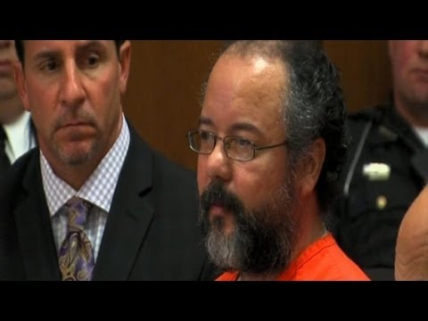 Ohio Kidnapper Sentenced To Life In Prison - Smashpipe News Video