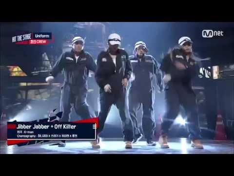 (310816)Hit The Stage Hyoyeon Dance Performance