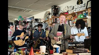 King Krule: NPR Music Tiny Desk Concert