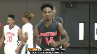 Lassen vs Ventura College Men's Basketball LIVE 11/10/17