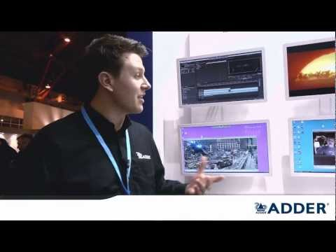 Adder Technology - FreeFlow Demonstration