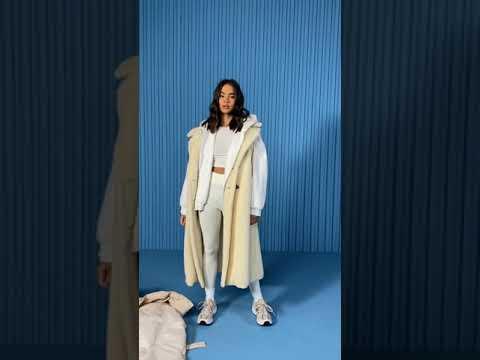 boohoo.com & Boohoo Discount Code video: New In Coats and Jackets   Boohoo