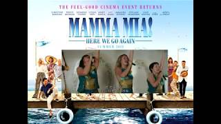 Mamma Mia Here We Go Again - Mamma Mia (Young Donna and the Dynamos)