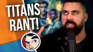Titans Season 2: What Happened?!? Did it Improve? | Comicstorian