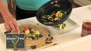 Smart Tips - Don't Skip Breakfast by JJ Virgin