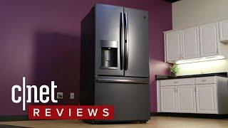 Here's why you shouldn't get this GE Door in Door fridge (or any Door in Door fridge)
