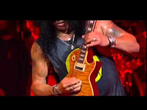 Baixar Slash, Myles Kennedy & The Conspirators - HOB Vegas - Anastasia