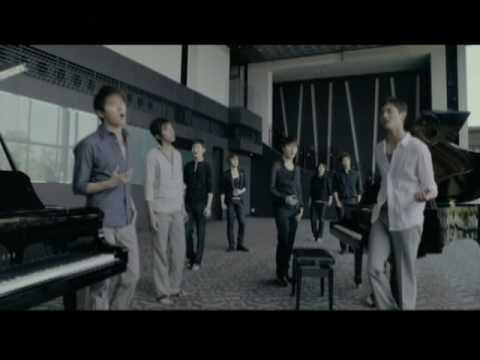 東方神起 / Stand by U